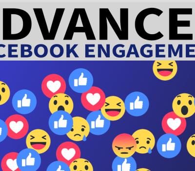 advanced facebook engagement