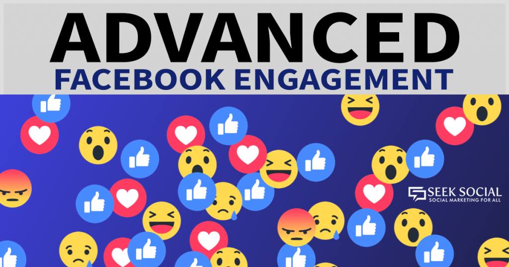 advanced facebook engagement