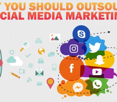 Outsource Social Media Marketing