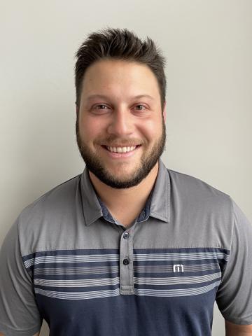 A photo of Seek Social Digital Marketing director of digital marketing Anthony Perry