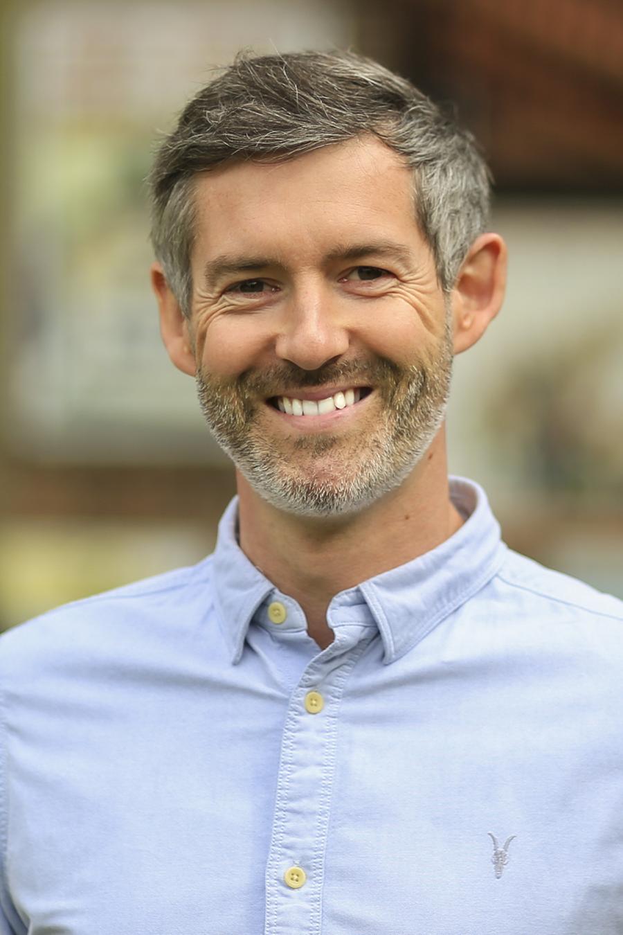 A photo of Seek Social Digital Marketing Business Development Manager, John Roche