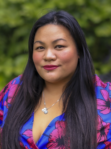 A photo of Seek Social Digital Marketing Director of Social & Creative, Paula Braiden