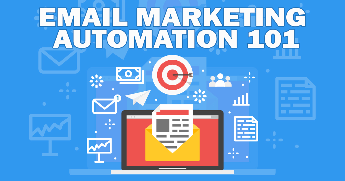 Email Marketing Automation 101: Using Automated Emails to Drive Sales