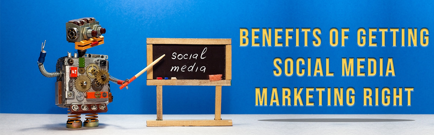 Top Digital Agency Professionals Show You How to Get Social Media Marketing Right!