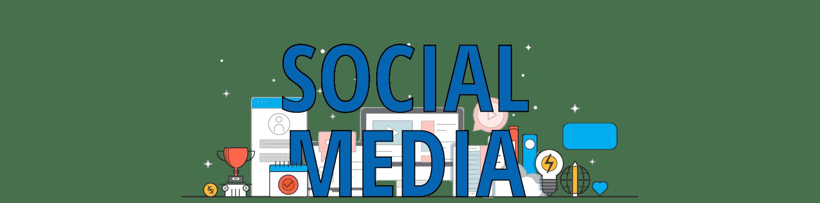 Experienced Social media Agency UK