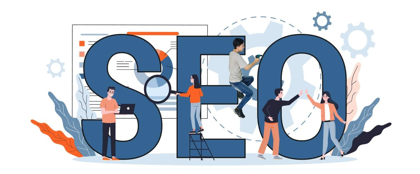 SEO Service agency UK