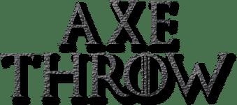 axethrow