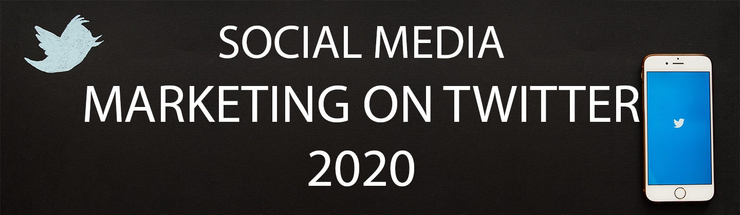 Social Media Marketing on Twitter – 6 Top Tips for 2020!