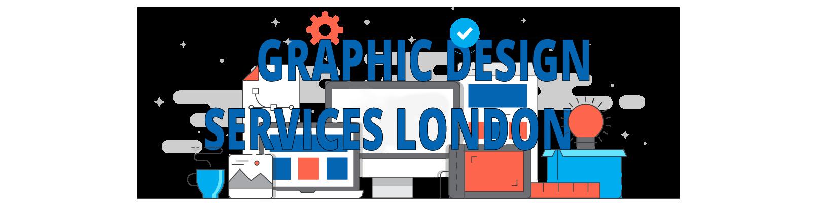 Graphic Design Services London