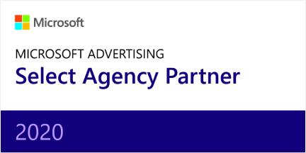 Microsoft Adveritising Select Agency Partner Seek Social
