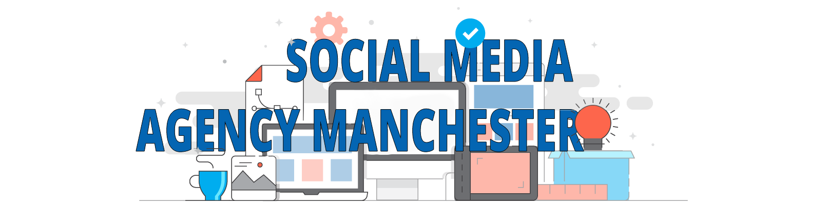 Award-Winning Social Media Agency Manchester