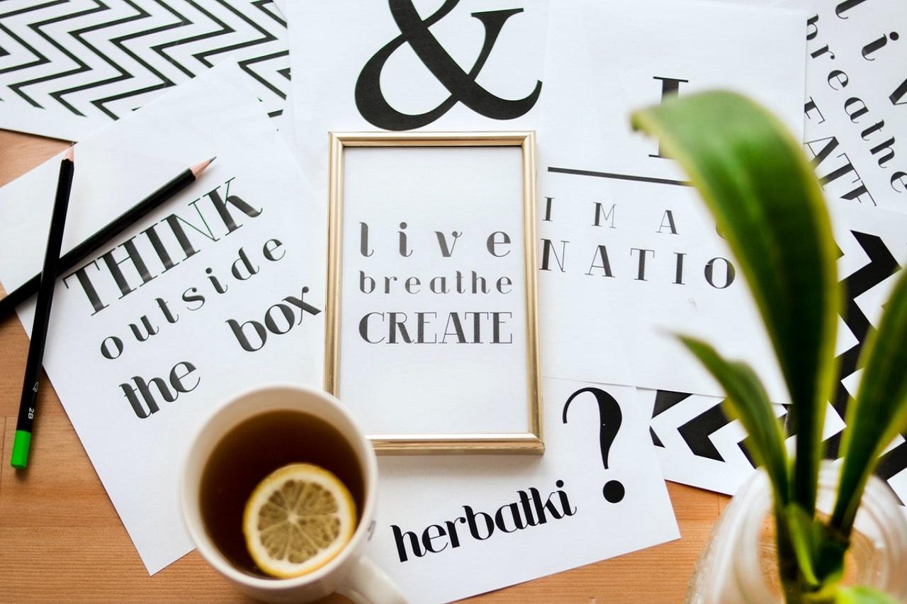 Graphic design service UK