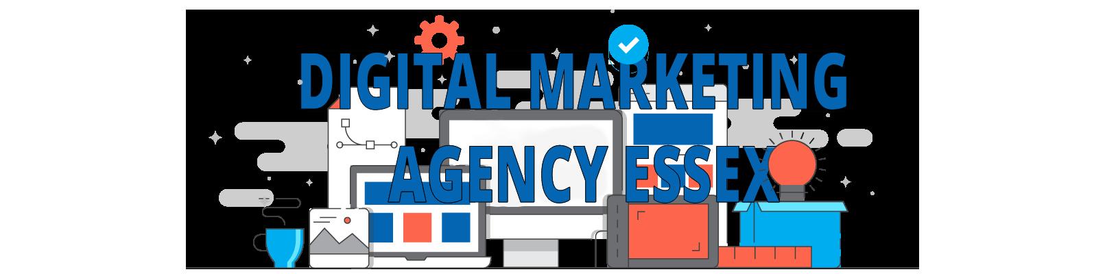 a top digital marketing agency in Essex