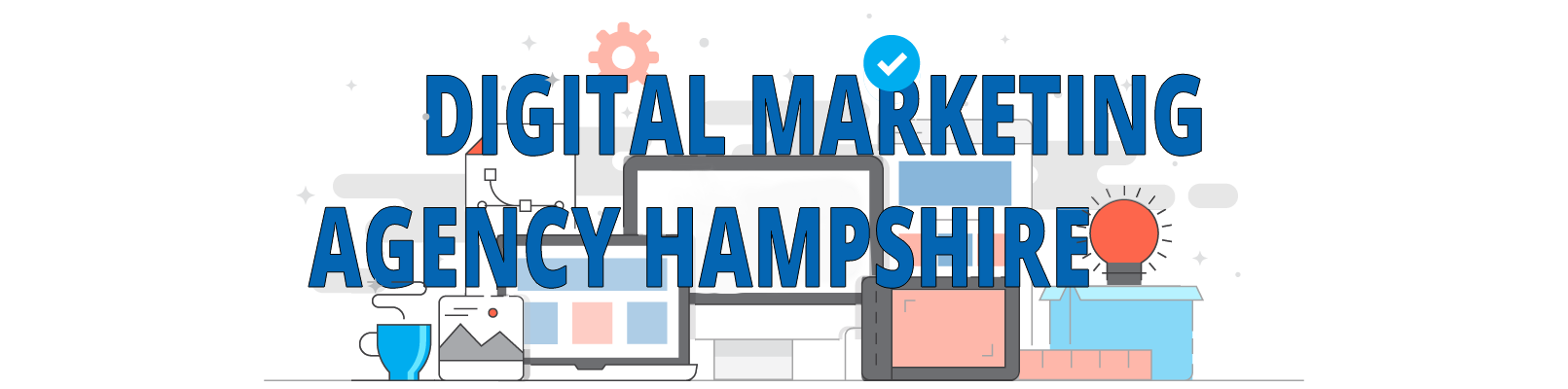 digital marketing agency in hampshire