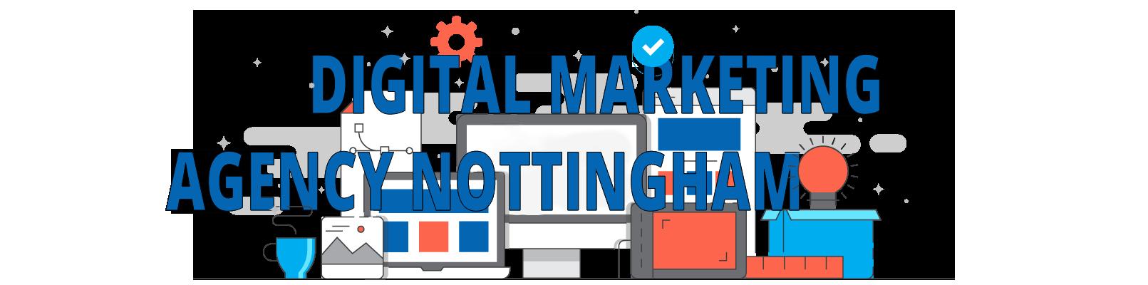 seek social, a digital marketing agency in Nottingham