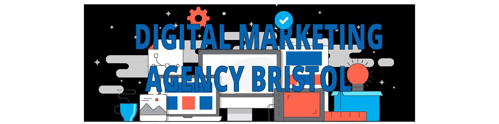 digital marketing company in Bristol, seek social