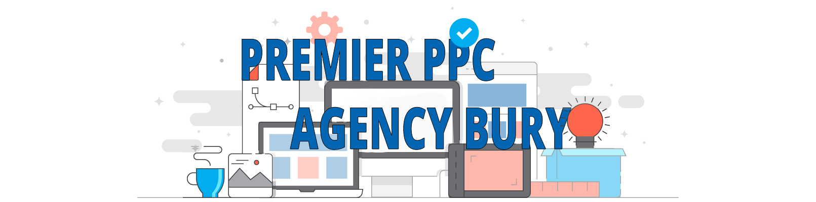 ppc advertising company in Bury: control your online reach