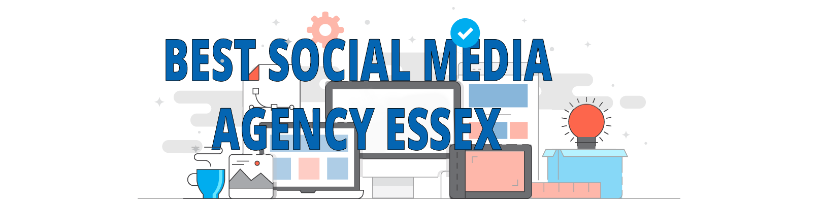 social media marketing agency in Essex to grow your business