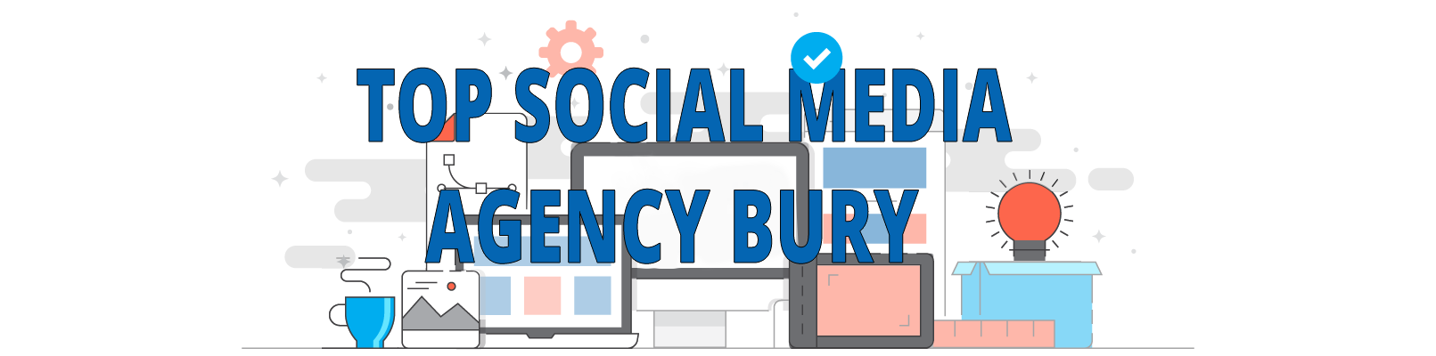 social media marketing agency in bury to boost your sale