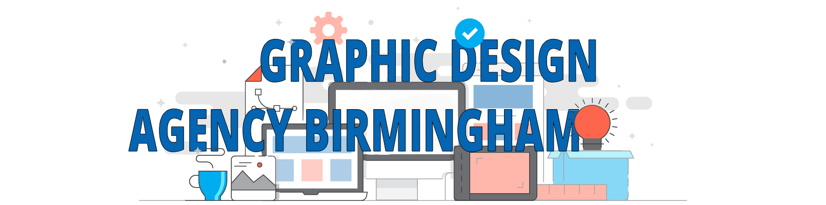 graphic design agency in birmingham for branding and marketing