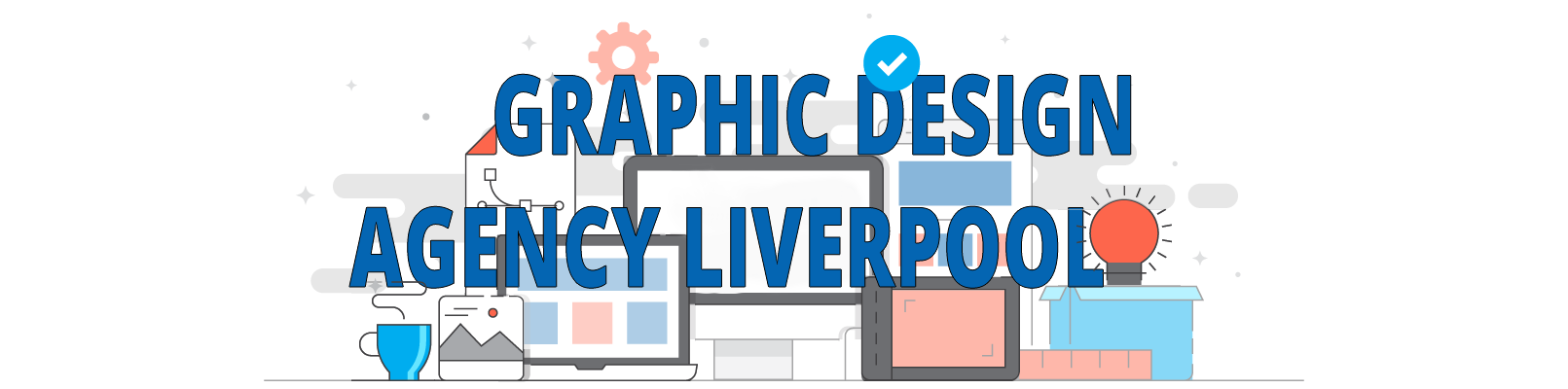 Graphic Design agency in liverpool to market your product