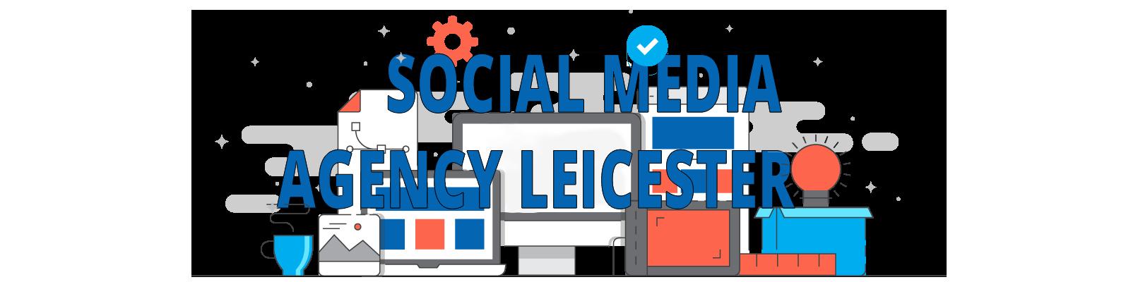 Social-Media-agency-Leicester