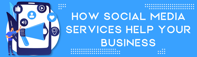 Seek Social Offer Social Media Service UK Businesses Can Trust!