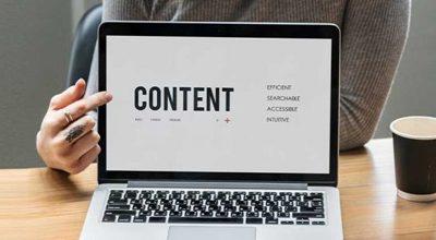 5 ways to optimize your content creation process seek social ltd blogs