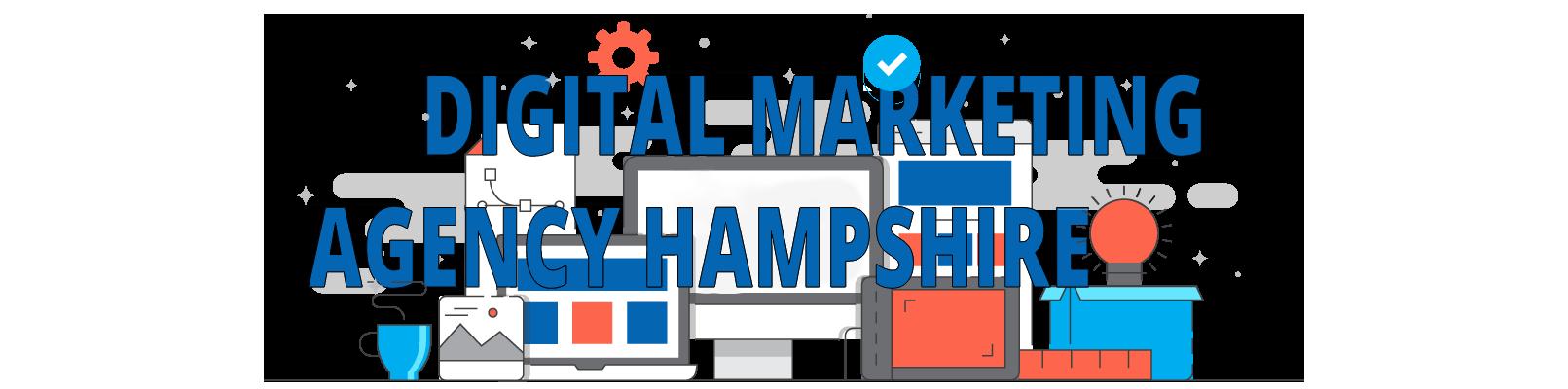 seek social digital marketing agency hampshire header with transparent header