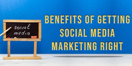 benefits of getting social media marketing right blog image seek social ltd