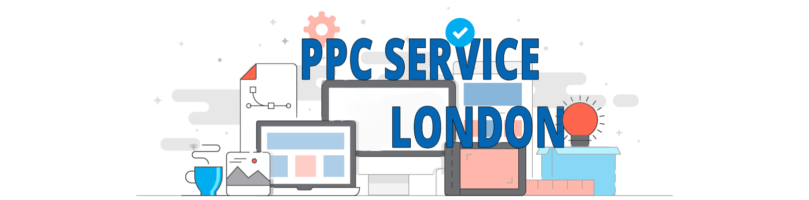seek social ppc service london header with transparent background