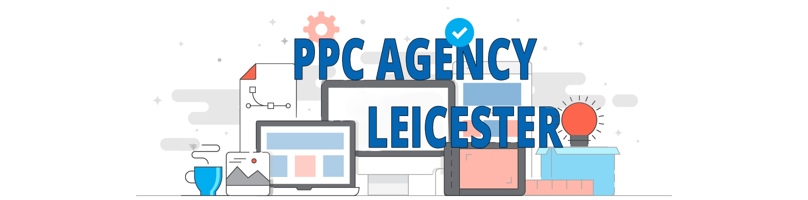 seek social ppc agency leicester header with transparent background