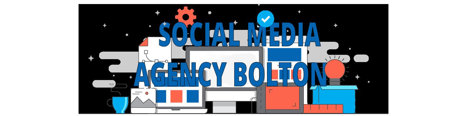 seek social social media agency bolton header with transparent background