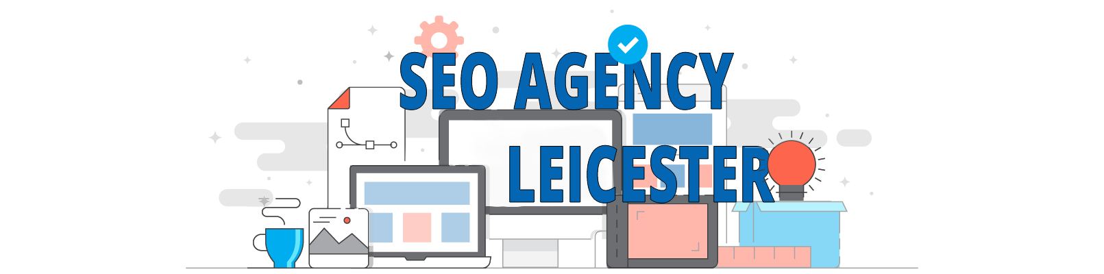 seek social seo agency leicester header with transparent background