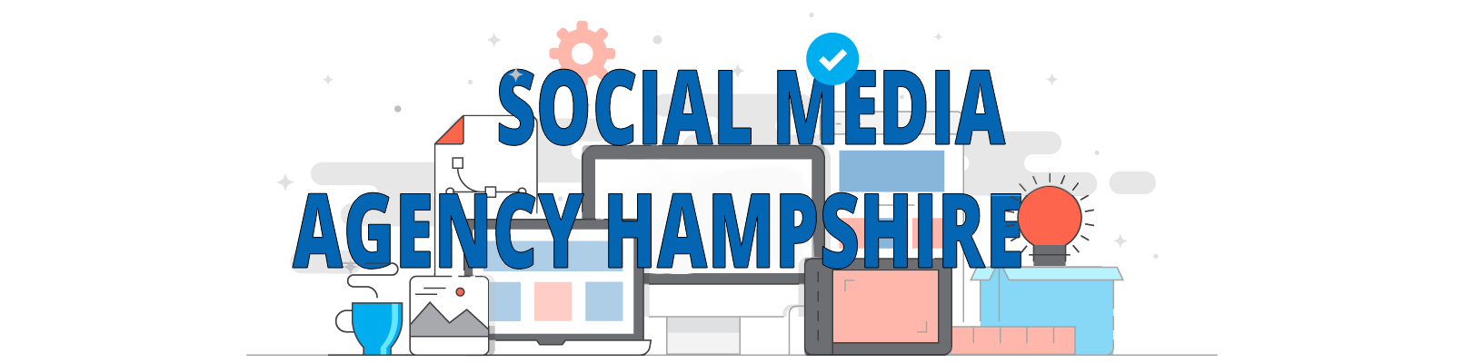 seek social media agency hampshire header with transparent background
