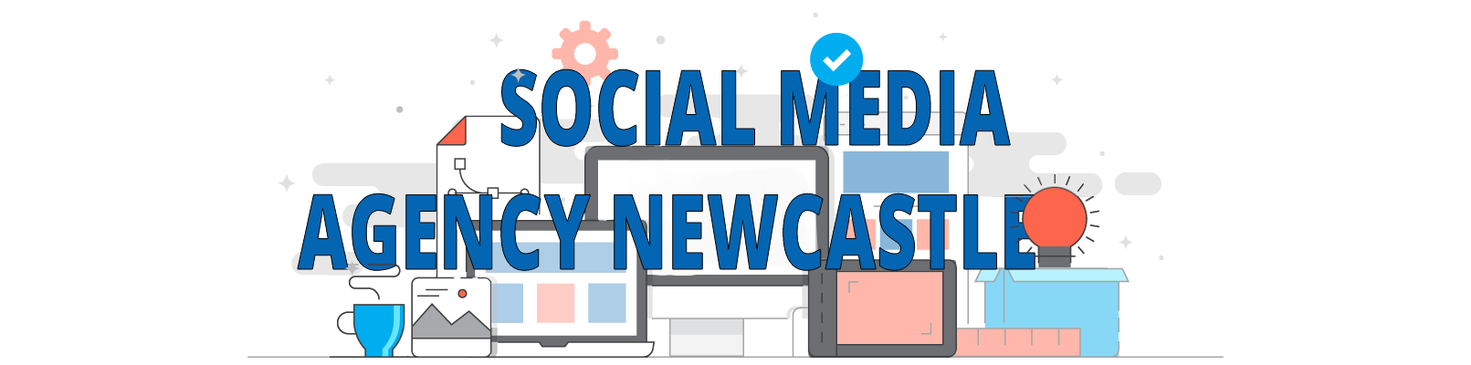social media agency in newcastle to increase engagements