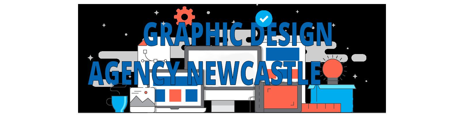seek social graphic design agency newcastle