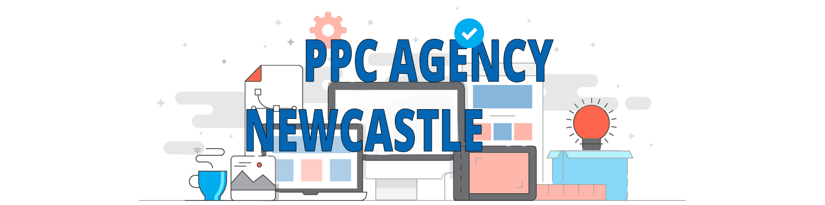ppc agency newcastle to manage your marketing campaign
