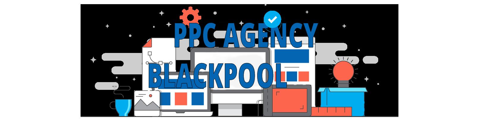 seek social ppc agency blackpool transparent header