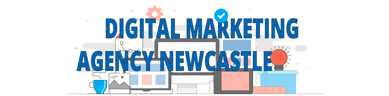 digital marketing agency in newcastle to grow your online businesses