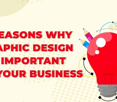 5 reasons why graphic design is important for your business seek social blog