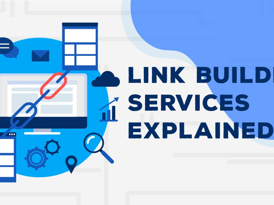 Get Link Building Services to get Inbound Link & Rank High in Search Engine