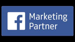 facebook marketing partner vector logo | Seek Social Ltd