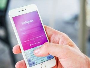 run your marketing campaign on instagram