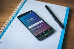 planning the marketing campaign for instagram